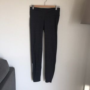 Old Navy yoga pants, gray, S